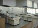 料理実習室写真