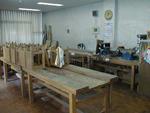 工作実習室写真