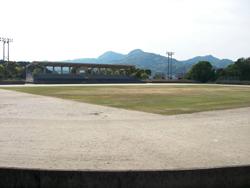 陸上競技場11