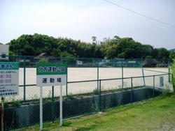 北方運動公園運動場05