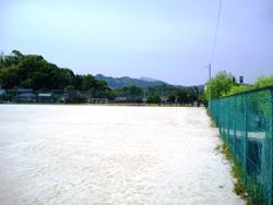 北方運動公園運動場06