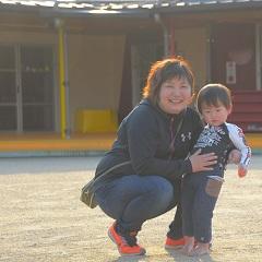 子どもたちが通う保育園は第2の我が家