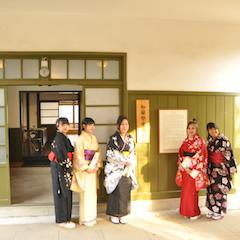 日本と満州を繋いだ文化交流の拠点 如蘭塾